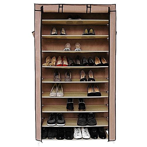 white label armoire de rangement de chaussures original. Black Bedroom Furniture Sets. Home Design Ideas