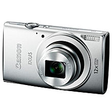 appareil photo ixus180 - gris