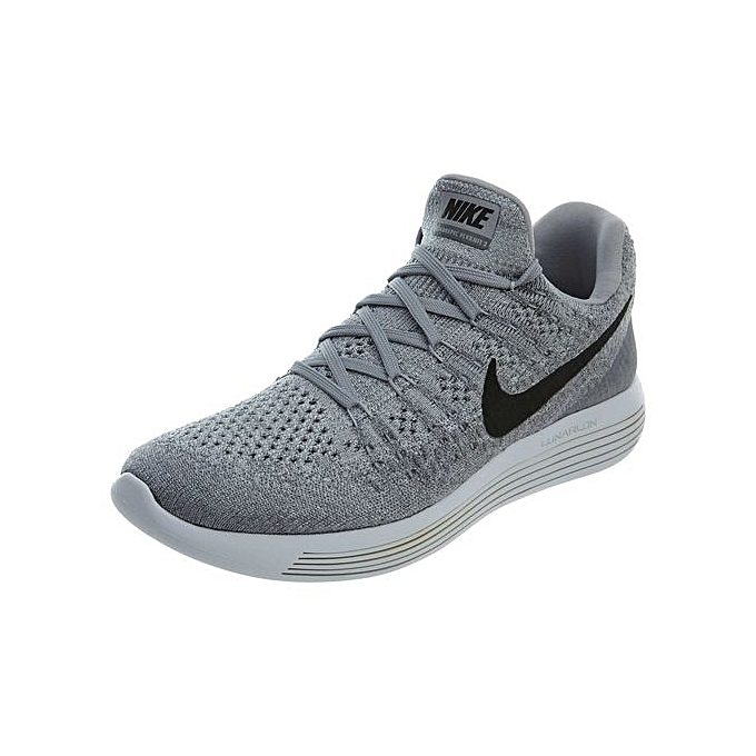 reputable site 0adfa bd3d6 ... Lunarepic Low Flyknit 2 Womens Style 863780 - Basket pour Femme - Gris  ...
