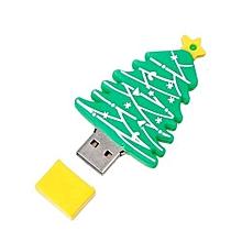 clé usb 2.0 4gb - vert