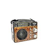 la petite caverne - radio rechargeable - fm am sw 1-5 tv usb mp3 tf - alimentation piles/secteur rechargeable