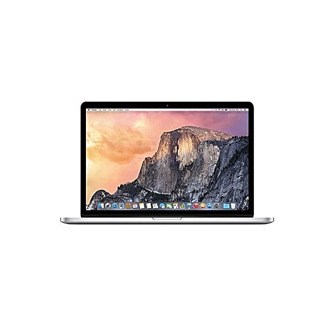 apple senegal macbook pro ecran 15 pouces 2 2ghz quad core i7 disque dur 512 gb ram 16. Black Bedroom Furniture Sets. Home Design Ideas