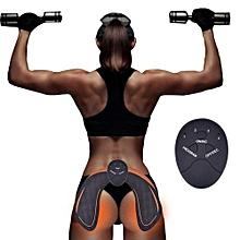 ems hips trainer - electro stimulateur pour fessiers