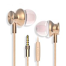 ecouteurs m430 avec microphone super bass pour iphone samsung