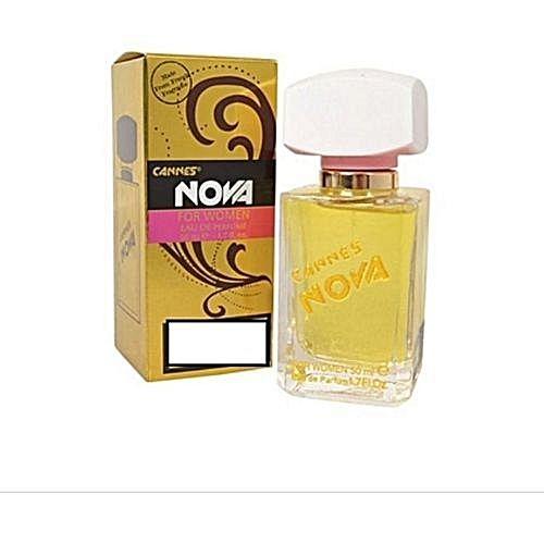 De Eau Nova W Senteur Parfum 14 Femme NwXnOk80P