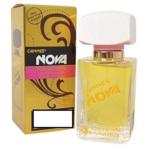 NOVA Parfum NOVA 32 Coco Noir Chanel pour Femme - 50ML - Prix pas ... 4ee0256b57d
