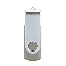 2gb swivel usb 2.0 otg metal flash memory stick storage thumb u disk