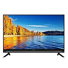 tv led 40 pouces - full hd 1920x1080 pixels - noir