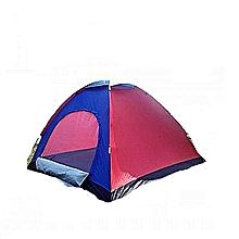tente camping maison - 2 places