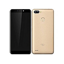 itel s13 - android 8.1 lollipop - 5,5 pouces - rom 8go - ram 1go - 5 mp- gold