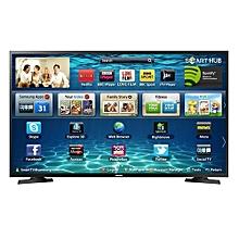 tv led 43 pouces - smart tv - full hd 1920x1080 pixels - noir - garantie 6 mois