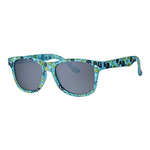 233979159c Lunettes de soleil rondes - multicolores - smileys - Chloé eyewear
