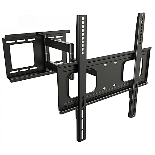 white label support tv mural orientable inclinable 32. Black Bedroom Furniture Sets. Home Design Ideas