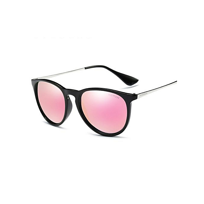 4171 Pink Lens For Women's Luxury Designer Ladies Glasses Mirror Brand Sunglasses Polarized Sun Eyewear Women PXZkiOu