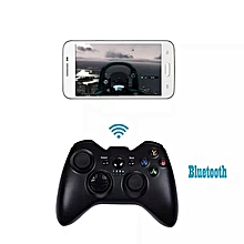 manette bluetooth téléphone smartphone - noir