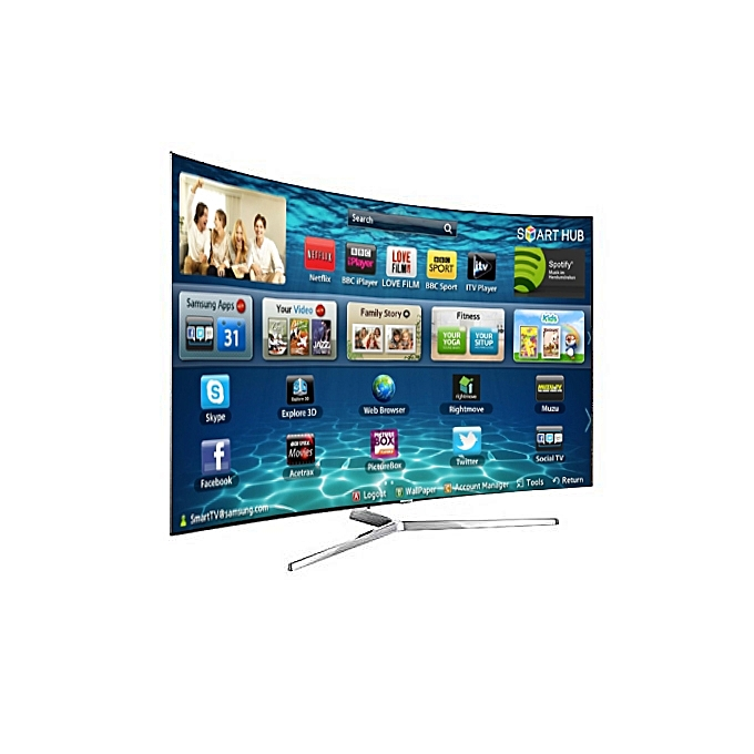 samsung tv smart un65ks9500f ecran incurv 65 pouces. Black Bedroom Furniture Sets. Home Design Ideas