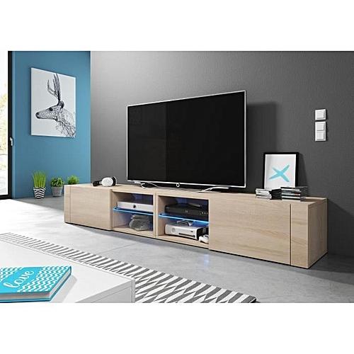 white label vivaldi meuble tv 200cm - prix pas cher   jumia sn