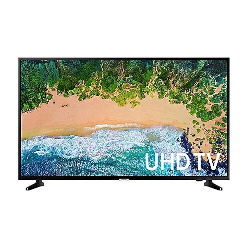 samsung tv 65 pouces ue65nu7025k 4k smart tv 4k noir. Black Bedroom Furniture Sets. Home Design Ideas