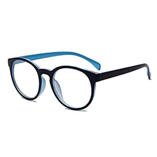 aacfad5ec7821 Sans Marque Lunettes Photogray - Anti Rayures   Reflets - Noir Bleu ...