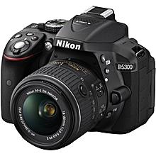 appareil photo numérique d5300 technologie capteur cmos / sensibilité iso 12800 / taille de l'écran 8 cm / marque nikon / résolution 24 mp