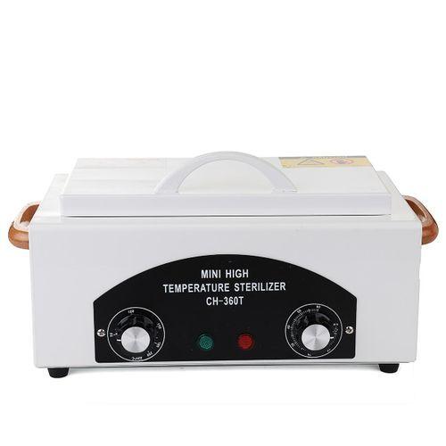 Jardin Uv Light Sanitizer: Generic UV Heat Sterilizer Cabinet Autoclave Nail Dental