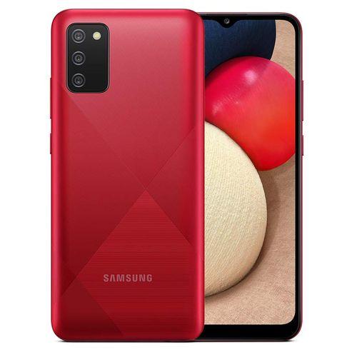 """Galaxy A02S - 4G - 6.5"""" - RAM 3Go - ROM 32Go - Caméra 13+2+2MP - 5000mAh"""