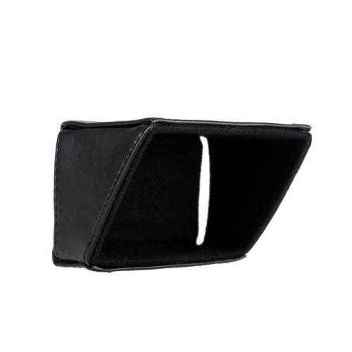 "3.5"" LCD Screen Sun Shield Hood for VIXIA HF S20 S200 S21"