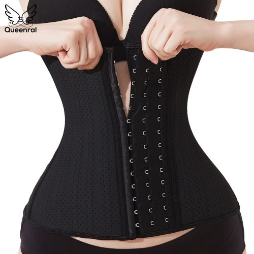WOSOYES/® Femmes a ncissant corset taille formateur corps corps beaut/é shaper post-partum ventre ceinture ceinture de contr/ôle ventre ventre