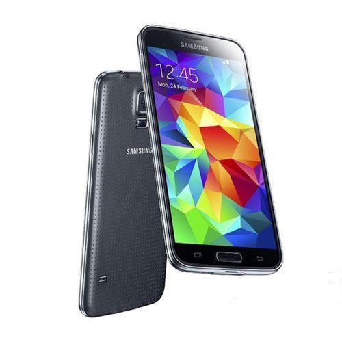 "Galaxy S5 - 4G - Ecran 5.1"" - RAM 2Go-ROM 16Go-16 MP+2 MP Pixel – Noir"