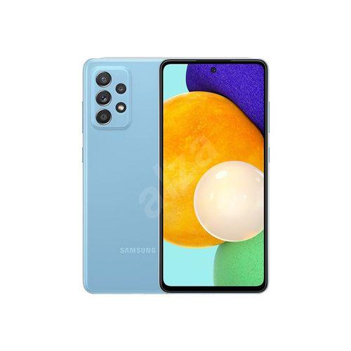 "Galaxy A52 - 6.5"" - RAM 6Go - ROM 128Go - Caméra 64+12+5+5MP - 4500mAh - Bleu"