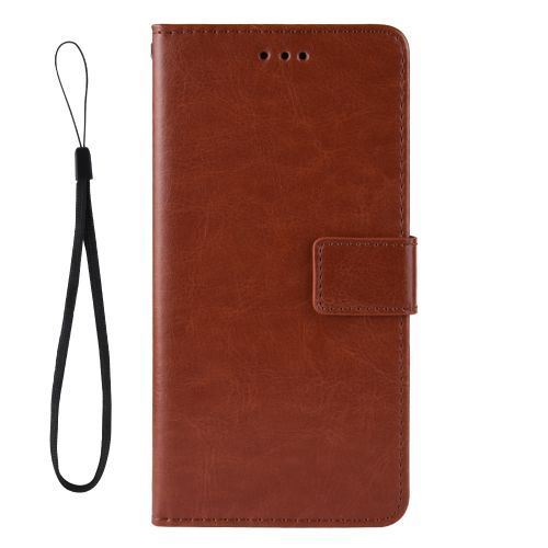 Samsung Galaxy A01 Leather Wallet Phone Case