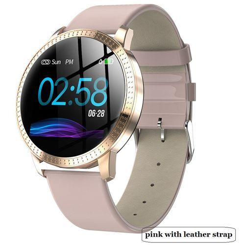 Generic CF18 bracelet de montre intelligente de La..