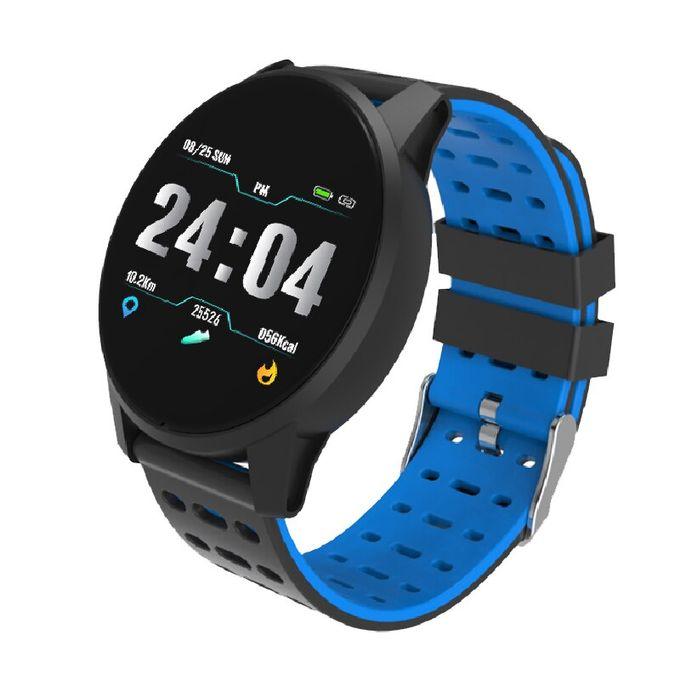 Generic B2 1.3 pouces TFT Smartwatch la Fréquence..