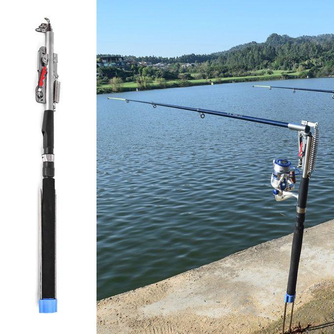 Leo 2.1m 2.4m 2.7m 3.0m Canne à pêche automatique