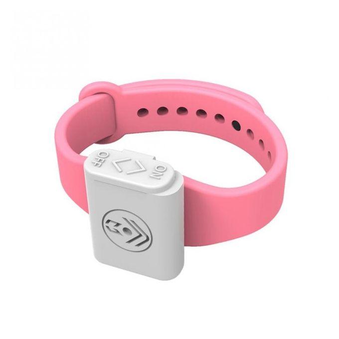 Gjyia Bracelet /électronique /à ultrasons Anti-moustiques Portable USB