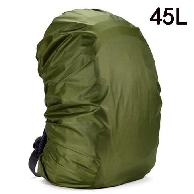 Sac à dos étanche Housse de pluie sac 35 L Sac à dos petit jour Sac Camping Randonnée