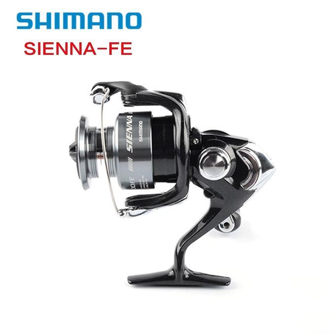 Shimano Sienna FE front drag moulinet Toutes Tailles Pêche à