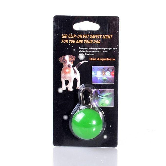 collier pour chien 974