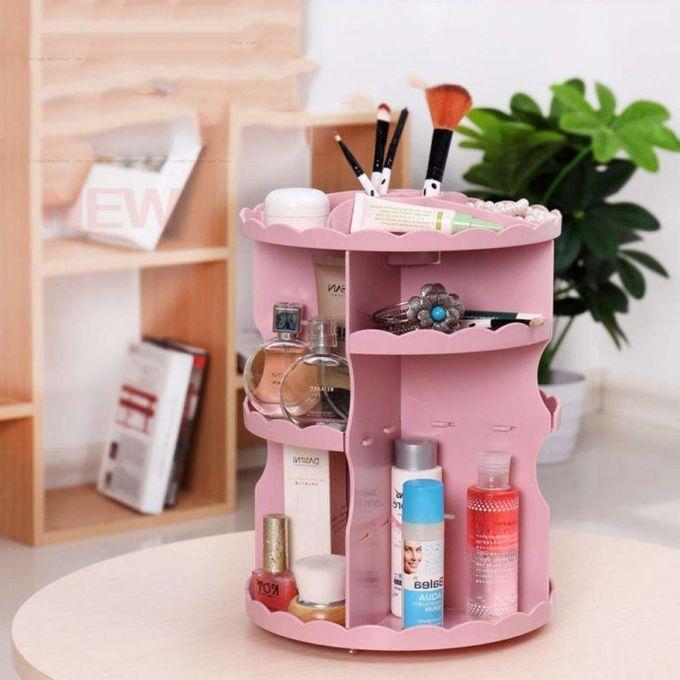 Generic Boîte de Rangement Portable pour Maquillage et Parfums - Prix pas cher   Jumia SN