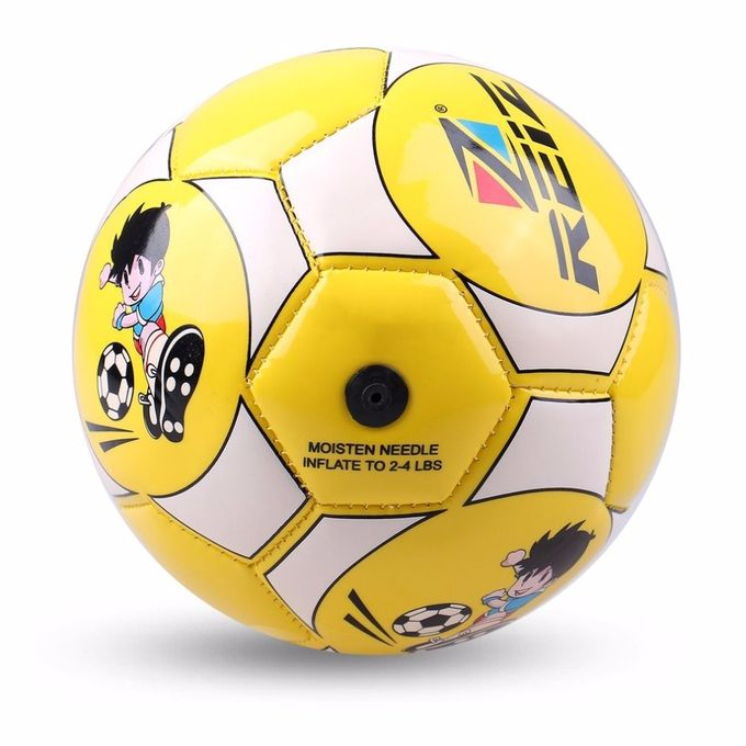Ballon de football standard de taille 4 avec ballon de football
