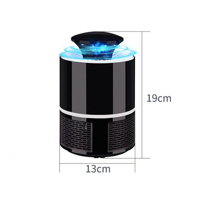 Electric Bug Zapper avec lumière UV piège Électronique moustique tueur lampe nouveau