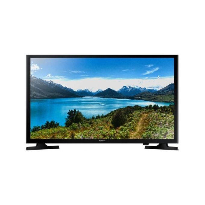 TV Les Ecran Plat - HD - 32 Pouces - 1366x768 Pixels - Noir