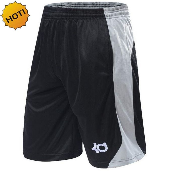 WX Short de Basket-Ball pour Hommes Pantalon /à s/échage Rapide Short de Grande Taille Short de Football Short de Course /à Pied