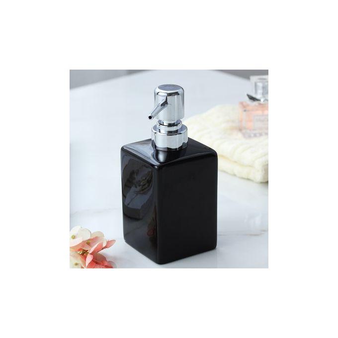 Generic Distributeur De Savon Liquide En Ceramique 320 Ml Pour