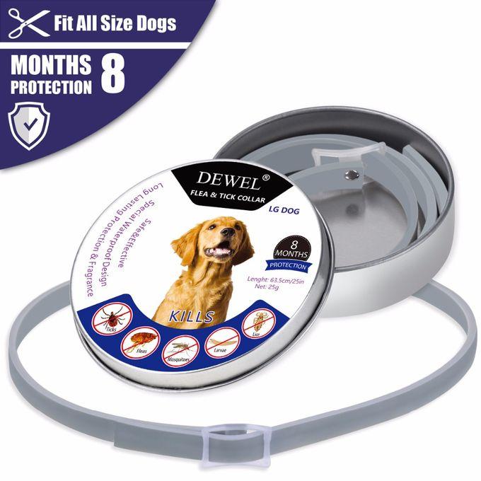 collier pour chien de protection
