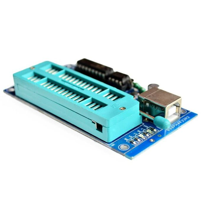 USB PIC Automatic Programming Develop Microcontroller Programmer ...   680x680