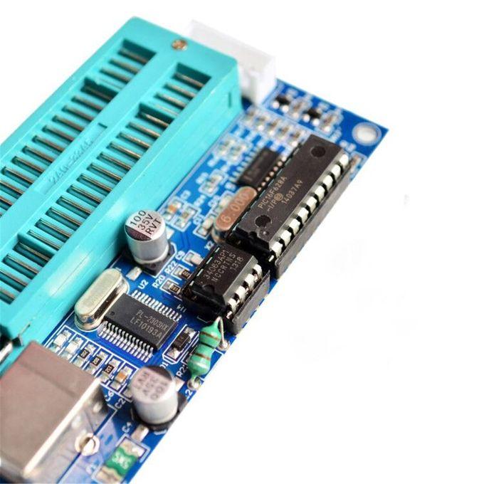 Amazon.com: 1set PIC K150 ICSP Programmer USB Automatic ...   680x680