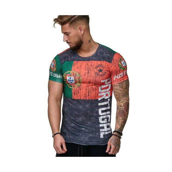 Generic 3d T Shirt Homme Femme Haut Decontracte Drapeau Russie Imprimer Mode T Shirt A Manches Courtes Ete 3d T Shirt Hommes Hauts T Shirts Mode Tx Qt 0597 Prix Pas Cher Jumia Sn