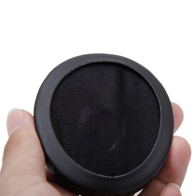 Suit for Mdr-V150 V250 V300 Zx100 Earphone Set Sponge Set Soft Headphone Soft Sponge Earmuff Cup