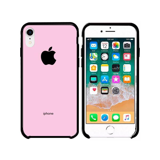 coque iphone 12 plaine